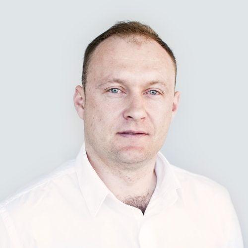 Wojciech Ciurysek
