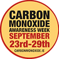 Carbon Monoxide Awareness Week 23 – 29 September 2013