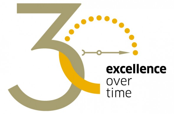 excellence over time – our 30th anniversary