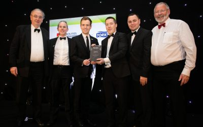 Excellence in health and safety