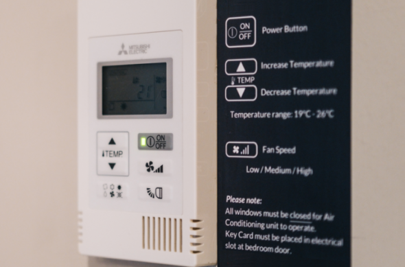 5 most common air conditioning problems and solutions