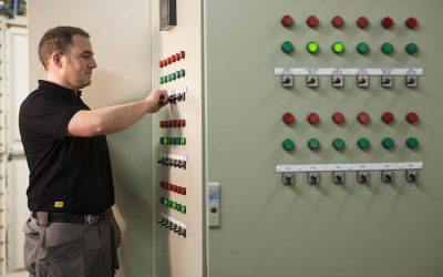 Using a BEMS to control energy use